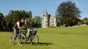 Enfourchez votre vélo et partez à la quête du patrimoine UNESCO !