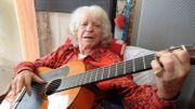 Décès en France du guitariste gitan Manitas de Plata à 93 ans