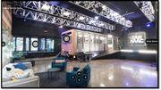 Embarquez pour une visite virtuelle 360° au cœur des studios de la RTBF