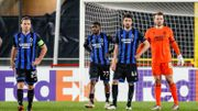 Europa League : Elimination cruelle pour Bruges, surpris par un cynique Dynamo Kiev