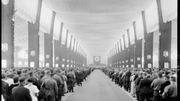 Plus de 1000 photos d'archives prises par le photographe attitré d'Hitler numérisées