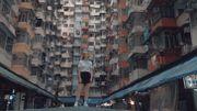 Immersion à Hong Kong dans le beau clip de Sonnfjord