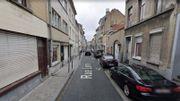 La rue Linné à Saint-Josse-ten-Noode.