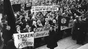La grève, plus suivie en Wallonie, aura une dimension régionaliste et influencera l'avenir institutionnel du pays