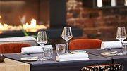 Le restaurant coup de coeur du Guide Delta : Le Lieu à Genappe