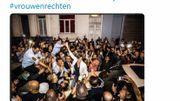 Catherine Moureaux et les hommes de Molenbeek: les coulisses d'une polémique