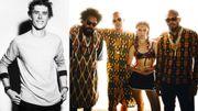 Le Belge Lost Frequencies a remixé le titre de Major Lazer avec MØ et Justin Bieber