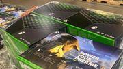 Xbox Series X : la console se dévoile dans un premier unboxing