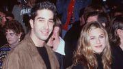 """David Schwimmer et Jennifer Aniston ensemble ? """"Rachel"""" réagit à la rumeur"""