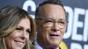 Le beau geste de Tom Hanks à Corona De Vries, un garçon moqué pour son prénom