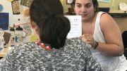 Classe de tutorat intensif à l'école Don Bosco