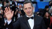 """Accusé de plagiat, l'humoriste Gad Elmaleh reconnaît """"une partie de vrai"""""""