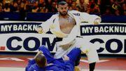 Médaille de bronze pour Toma Nikiforov à Antalya