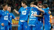 Les Buffalos renouent avec la victoire contre Eupen et retrouvent le Top 6