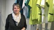 Mireille Rousseaux, à la tête de la société créée par ses parents il y a presque 65 ans.