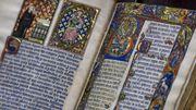 La Librairie des Ducs de Bourgogne,  un trésor du XVesiècle à découvrir à la Bibliothèque Royale de Belgique