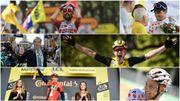 Bruxelles, Teuns, De Gendt, Van Aert, Wellens,... : Une première partie de Tour marquée par les Belges