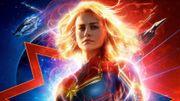 """Box-office mondial : Le raz-de-marée de """"Captain Marvel"""""""