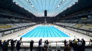 Tokyo 2020 dévoile son centre aquatique olympique