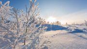 La balade de Carine : Plaisirs d'hiver en Belgique