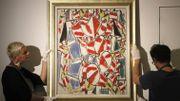 Enchères record pour un Fernand Léger, adjugé 70 millions de dollars