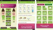 Ces 3 applications gratuites vont vous faire perdre du poids