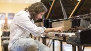 Rencontre entre la musique et les arts plastiques au Festival de Piano de Quaregnon