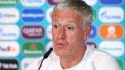 """Euro 2020: Déjà qualifiés, les Bleus doivent """"respecter le jeu"""", selon Deschamps"""