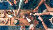 Vin orange: 3 recettes d'apéro au fromage pour accompagner ce nouveau vin tendance