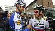 """Sagan: """"Boonen est un grand coureur et un grand homme qui nous manquera"""""""