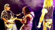 Décès de Mark Stone, bassiste d'origine de Van Halen