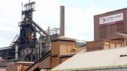 Des centaines de tonnes de cuivre ont été volées dans un haut-fourneau d'Ougrée