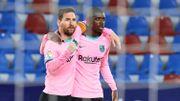 Le public partiellement de retour dans les stades en Espagne pour les deux dernières journées de Liga