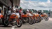 Concours: vos entrées pour les Bikers'Classics