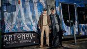 Le festival Artonov, un voyage sensoriel à travers Bruxelles du 7 au 13 octobre