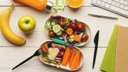 Retrouvez dynamisme et énergie au travail, grâce à une meilleure nutrition!