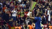 Paul Pogba désigné meilleur joueur de la saison écoulée en Europa League