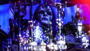 Slipknot: une vidéo hommage à Joey Jordison