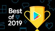 "Le Play Store dévoile son ""Best of 2019"""