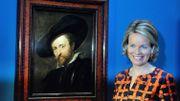 Une œuvre de Bruegel et un autoportrait de Rubens vont être restaurés à Bruxelles