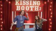 """Netflix annonce la suite de sa comédie romantique """"The Kissing Booth"""""""