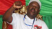 Election présidentielle au Burundi: heurts entre manifestants et policiers