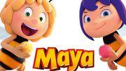 """""""Maya l'abeille 2 - Les jeux du miel"""" : la bande-annonce fait le buzz pour cet été"""