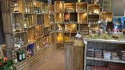 UCM... les nouveaux entrepreneurs : La Petite Gatte, une épicerie de quartier à Remouchamps