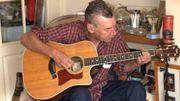 Décès du guitariste Chris McKelvey des Bollock Brothers