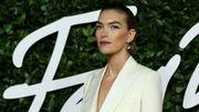 Les mises en beauté des Fashion Awards de Londres