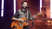 Arman Méliès en tournée, entre rock et envolées lyriques