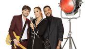 """Les coachs de The Voice Kids se confient dans le """"Ciné-Télé-Revue"""""""