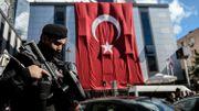 Turquie: arrestation de 5 personnes sur le point de commettre un attentat