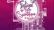 Festival du Film Scientifique de Bruxelles